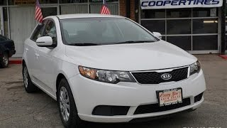 2013 Kia Forte EX Eco Sedan West Brighton, NY 10310