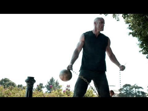 Agent Of Shield Season 2 Carl Creel The Absorbing Man Fight Scenes