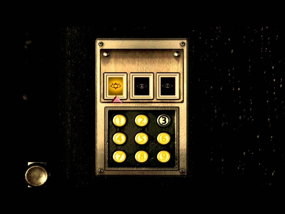 Resident Evil Hd Remake Residence Area Door Code Youtube