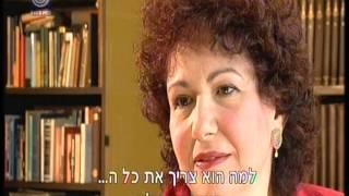 אסתרית בלצן - Israeli concert pianist Astrith Baltsan