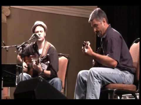 Jerry Reed Tribute Concert - CAAS 2009 - 2nd day (9th of July 2009)