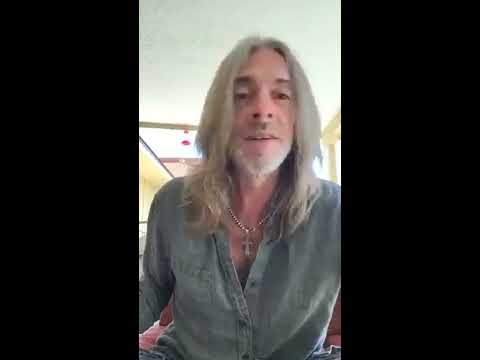 Rex Brown - Live Q&A, July 5th 2017