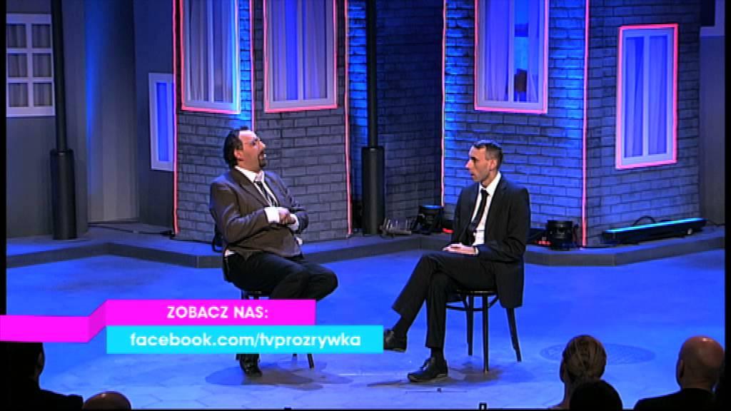 THE SEJM Kabaret Neo-Nówka - czwartek o 20.15 w TVP Rozrywka