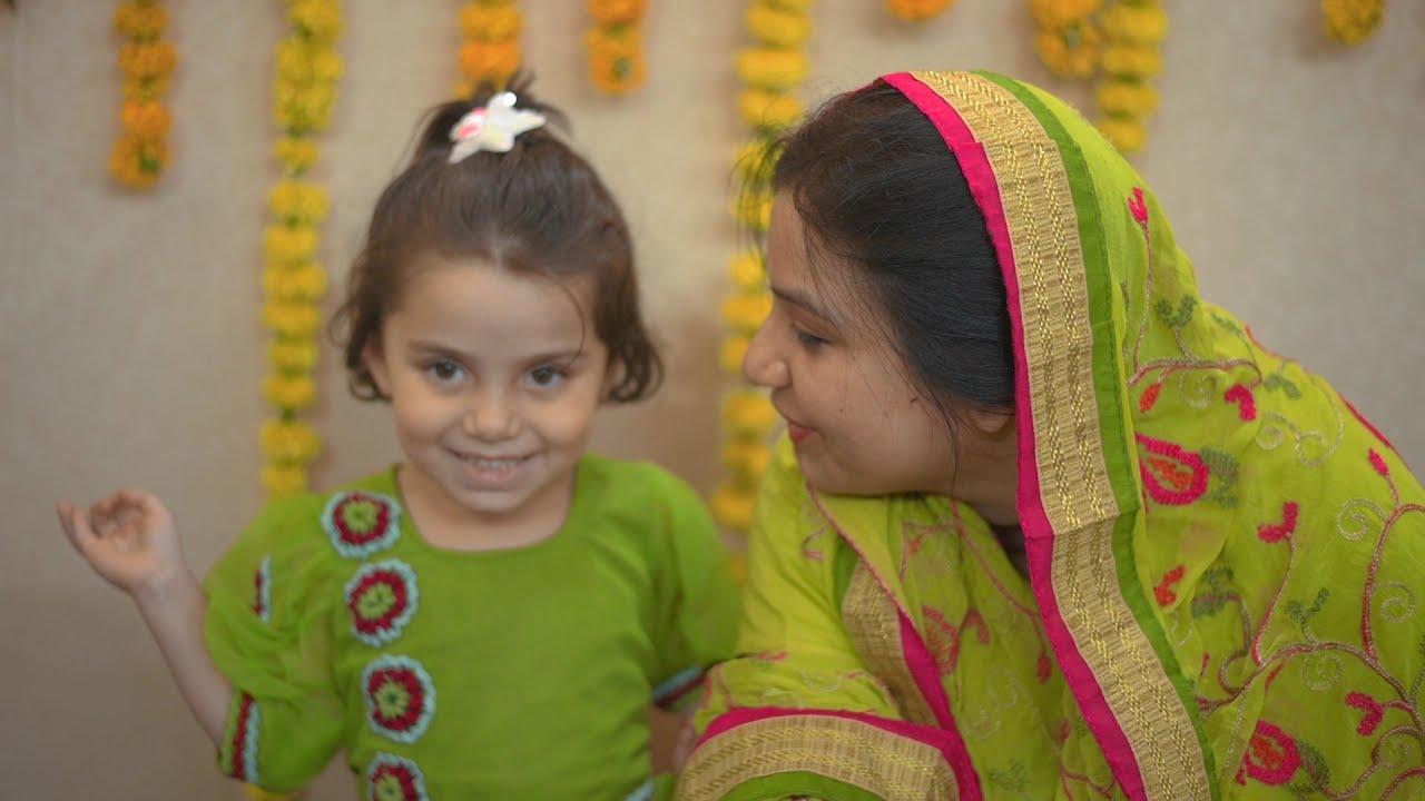 Sara & Saquib - Wedding highlight