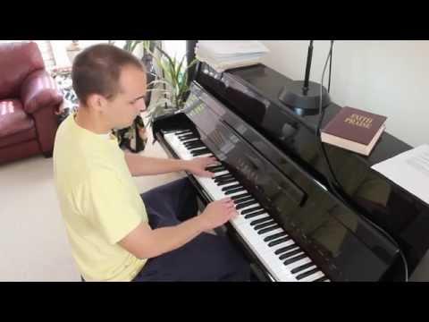 Glory-Land Way (piano)