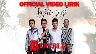 Repvblik - Ingkar Janji (Official Lyric Video)