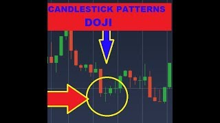 Learn way to trade Doji candlestick patterns - pattern trading - How to trade patterns
