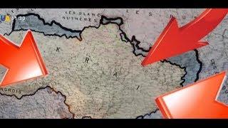 Из истории Украинской революции 1917-1921 годы