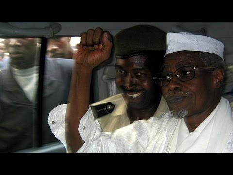 Senegal: Habre's lawyers appeal life sentence