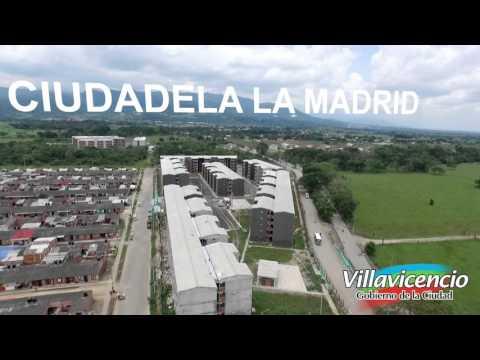 Villavicencio una Ciudad en transformación