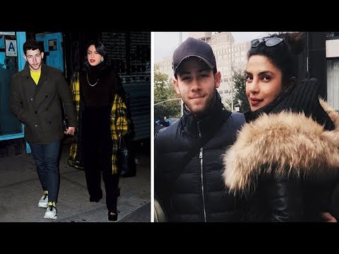 Priyanka Chopra Reveals Nick Made The First Move Via Text | Bollywood Gossips 2018 English Mp3