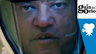 La señal ( The Signal ) - Trailer castellano