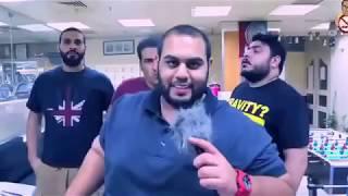 شاهد اقوة مقالب جاسم رجب الجديده😅😂😂😂😂