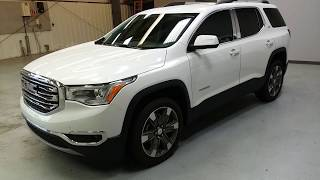 5-Minutes with the 2018 GMC Acadia SLT - Gulf Auto Direct