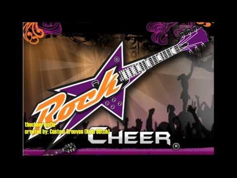 Rockstar Cheer The Beatles 2012-2013