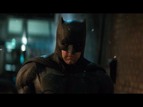 Deadshot vs Batman   Suicide Squad