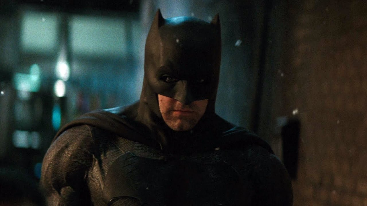 From 'The Batman' to 'Peacemaker,' everything you missed at DC ...