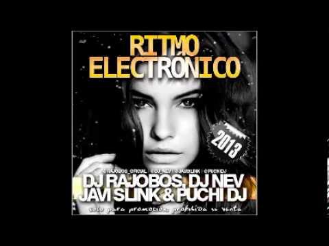 ritmo electronico puchi dj