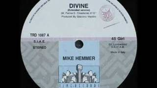 Watch Mike Hammer Divine video
