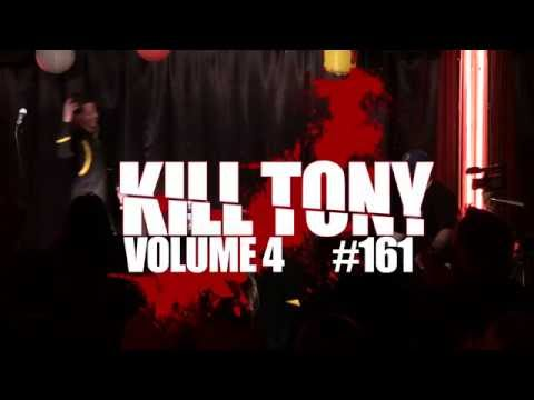 Kill Tony - Joe DeRosa & Big Jay Oakerson