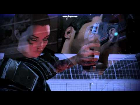 Mass Effect Trilogy, Kaidan Tribute: Christina Perri; A Thousand Years