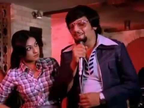 Na Bole Tum Na Maine Kuch Kaha,Amol Palekar,Tina Munim Asha Bhosle,Amit Kumar Baton Baton Mein HQ