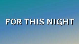 Lil Wayne - For The Night (Lyrics) | No Ceilings 3