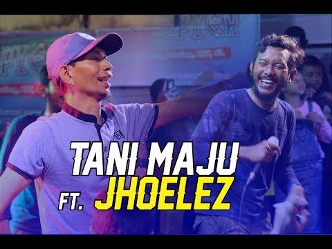 TANI MAJU ft. JHOELEZ