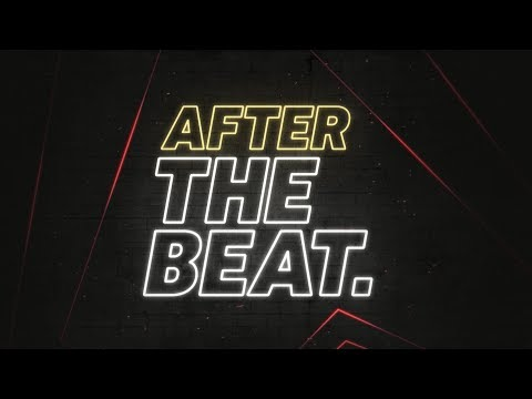 After The (MMA) Beat – Episode 180