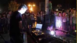 Rustavi Electro music party (  Dj cLoo ) MaD GroUp Resident
