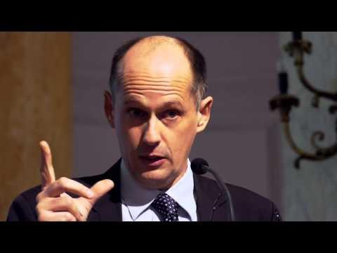 LES RMB 2015 - Présentation du Groupe Pilote International de l'ESS
