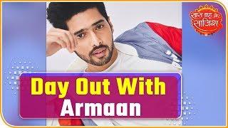 Day Out With Singer Armaan Malik At His House   Saas Bahu Aur Saazish