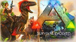 ARK: Survival Evolved | Первый Взгляд с Берёзой и Ко(Скачать WarThunder http://bit.ly/1ekqlo3 Скачать Nosgoth http://bit.ly/1H2YCUW Подробно по Девайсам Cooler Master : http://gaming.coolermaster.com/ru/ ..., 2015-06-03T18:42:47.000Z)