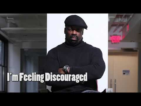 feeling discouraged dating