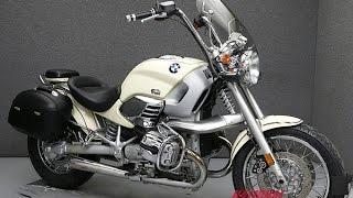 1998 BMW R1200C - National Powersports Distributors