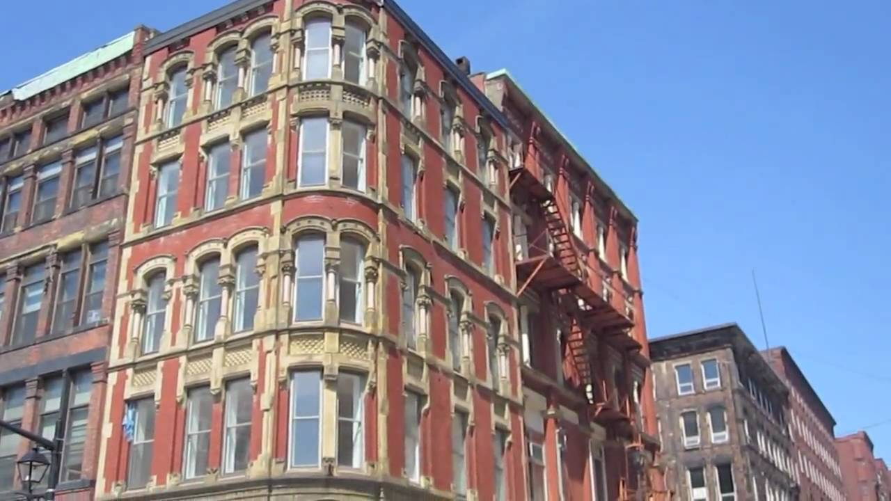 Saint John New Brunswick The Complete City Guide and Day Trips