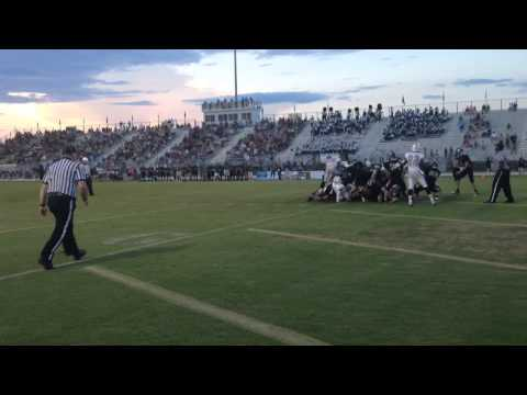 Rockledge stops Viera on goal line