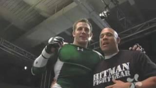 XARM Cordrey v Flennoy Knockout Punch