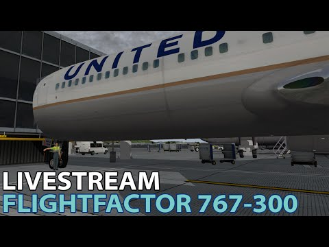 Download Flight Factor Boeing 767 300 Er Review For X Plane 10 Part