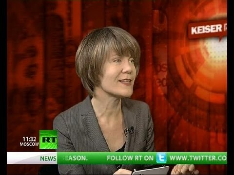 Keiser Report: From Russian Oil with Love (E231)
