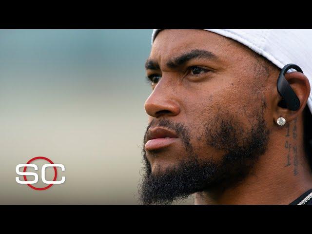 Philadelphia Eagles penalize DeSean Jackson for conduct detrimental to team | SportsCenter