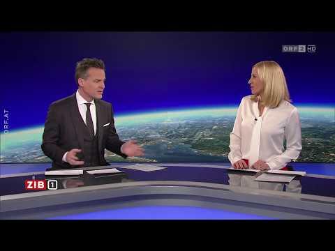 Prinz Harry verlobt, ORF Zeit im Bild 1, 27.11.2017