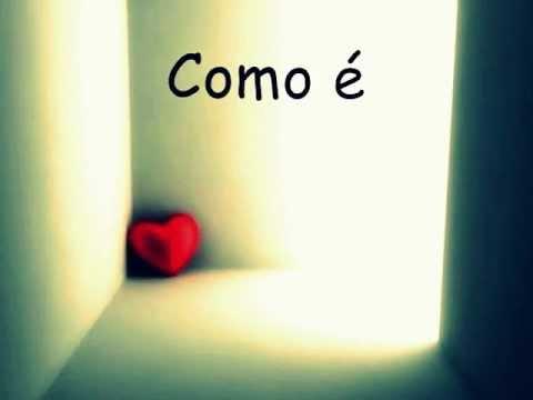 Declaração de amor para namorado(a) ♥ te amo