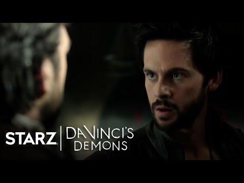 Da Vinci's Demons  Ep 202 : Worse Things Than Riario  STARZ
