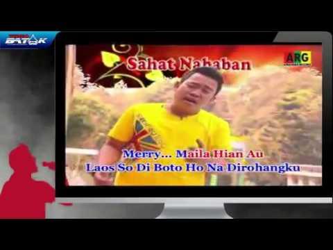 Sial Hian Kuala Namu   Album Vol 3 Lagu Batak Arghana Trio 1