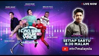[FULL] I Can See Your Voice Malaysia Minggu 13  bersama Pasha ! | #ICSYVMY