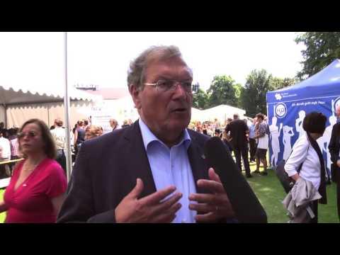 Interview Hubert Weiger