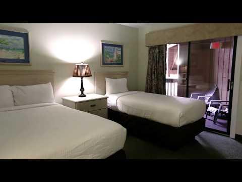 2 Bedroom Condo Chelsea Villa at Caribbean Resort