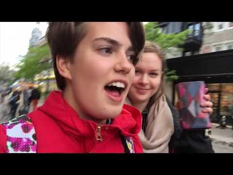 Montreal- Weekend 4 vlog