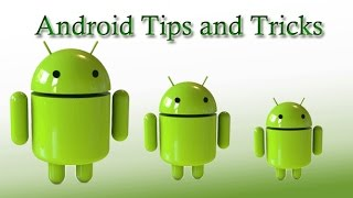 Android mobile tricks in tamil